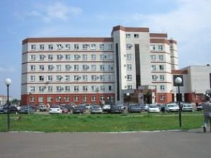 Межрайонная инспекция Федеральной налоговой службы № 3 г. Казань